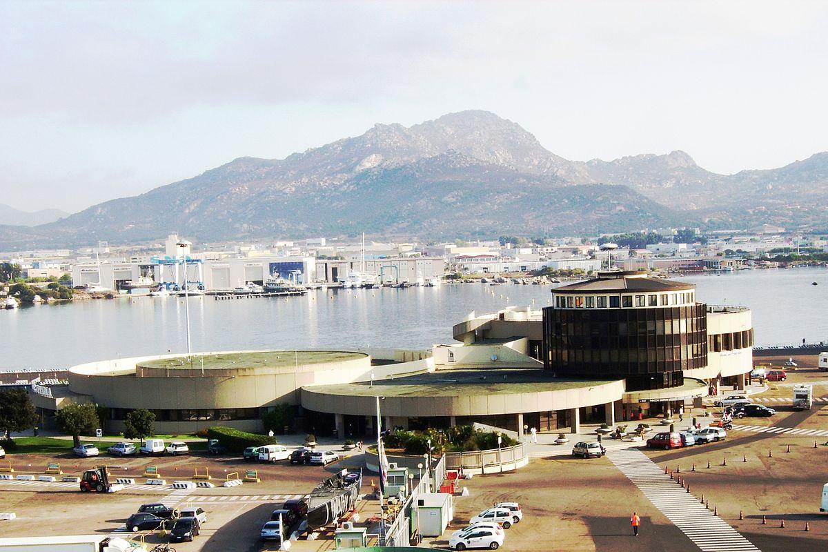 Porto di Olbia